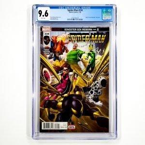 Spider-Man #234 CGC 9.6 NM+ Front